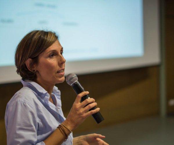 Vortrag an der Sprachenparade in Budapest zum Thema Lerncoaching und Lerntechniken