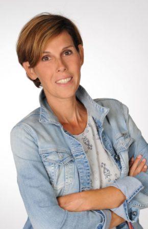 Réka Licht - DeutschTutor Gründerin