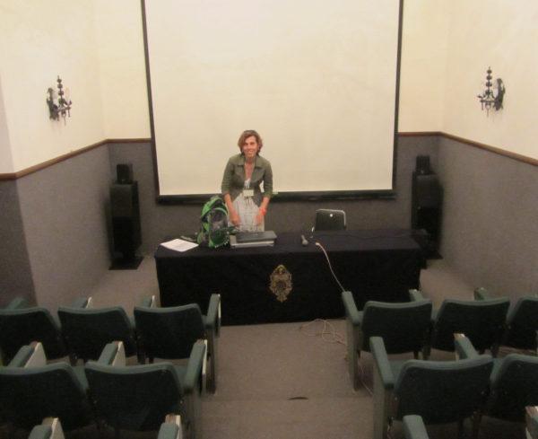 Némettanári konferencia Meridában, Mexikóban