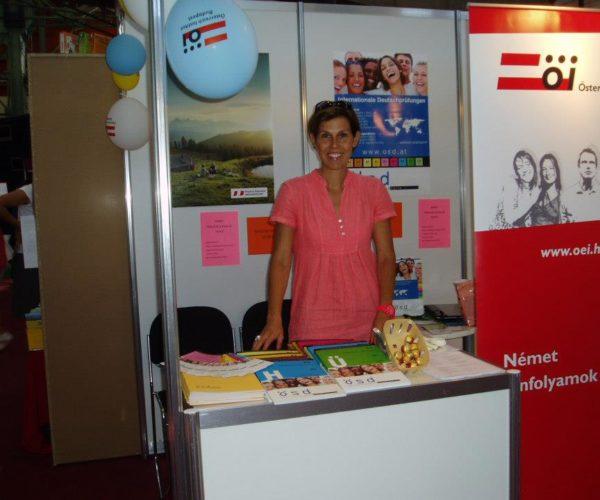 Budapest Language Fair