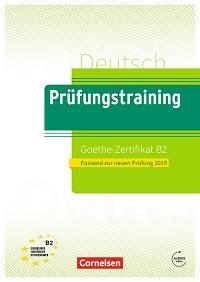 Goethe Zertifikat B2 - Modular