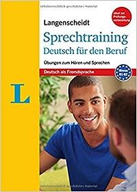 Sprechtraining Deutsch für den Beruf von B1 auf B2