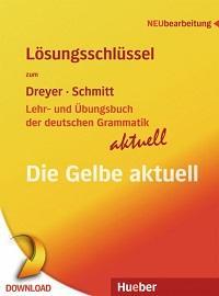 Dreyer Schmitt-Grammatik