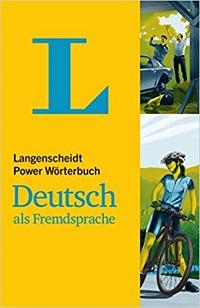 Langenscheidt Power Wörterbuch