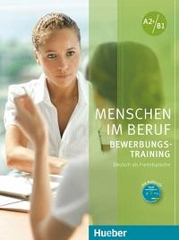 Erfolgreich bewerben B1 - Hueber Verlag