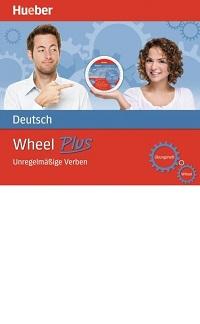 Wheel Plus, Unregelmäßige Verben