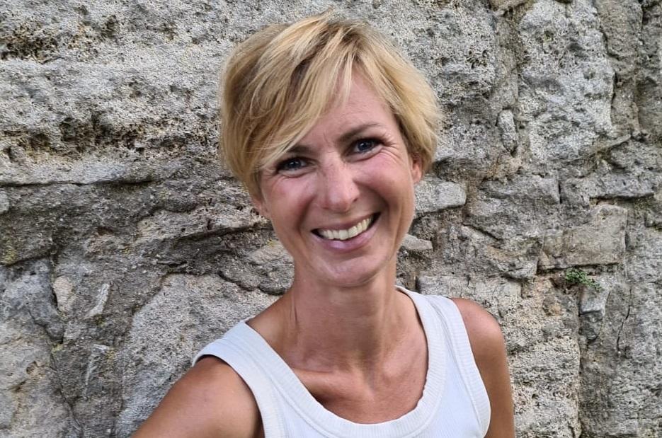 Christina Stattelmann Bild